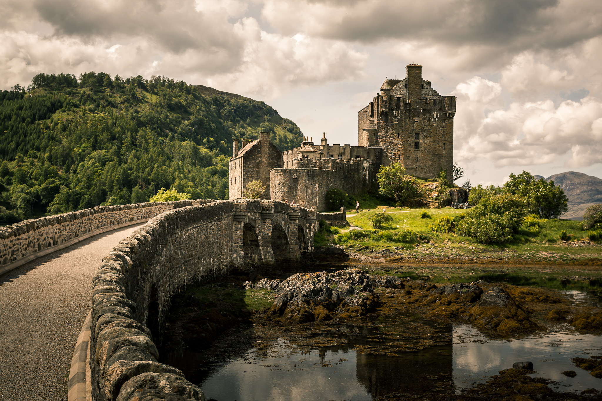 Scotland: The Road to Inverness – Ben and Viv's Travels