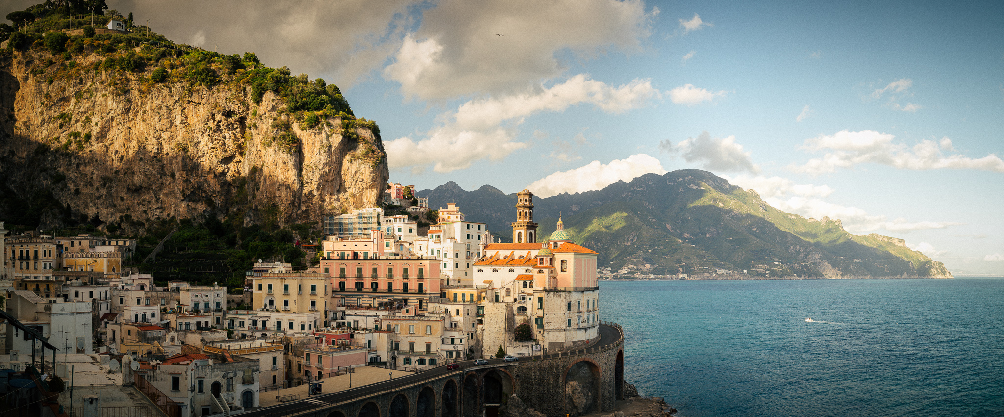 Italy amalfi and atrani ben and viv 39 s travels for Be italia